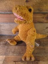 "Build A Bear T-REX 16"" Plush Dinosaur Stuffed Animal Toy - $9.88"