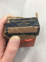 New In Box Westinghouse Light Unit 1032915 - $43.54