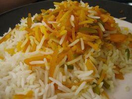 Ship From Us 100 Brown Basmati Rice Fragrant Long Grain Vegetable Seeds SBR4 - $12.00