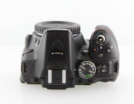 Nikon D D5300 24.2MP DSLR Digital Camera 18-55mm AF-S VR2 Lens Set image 8