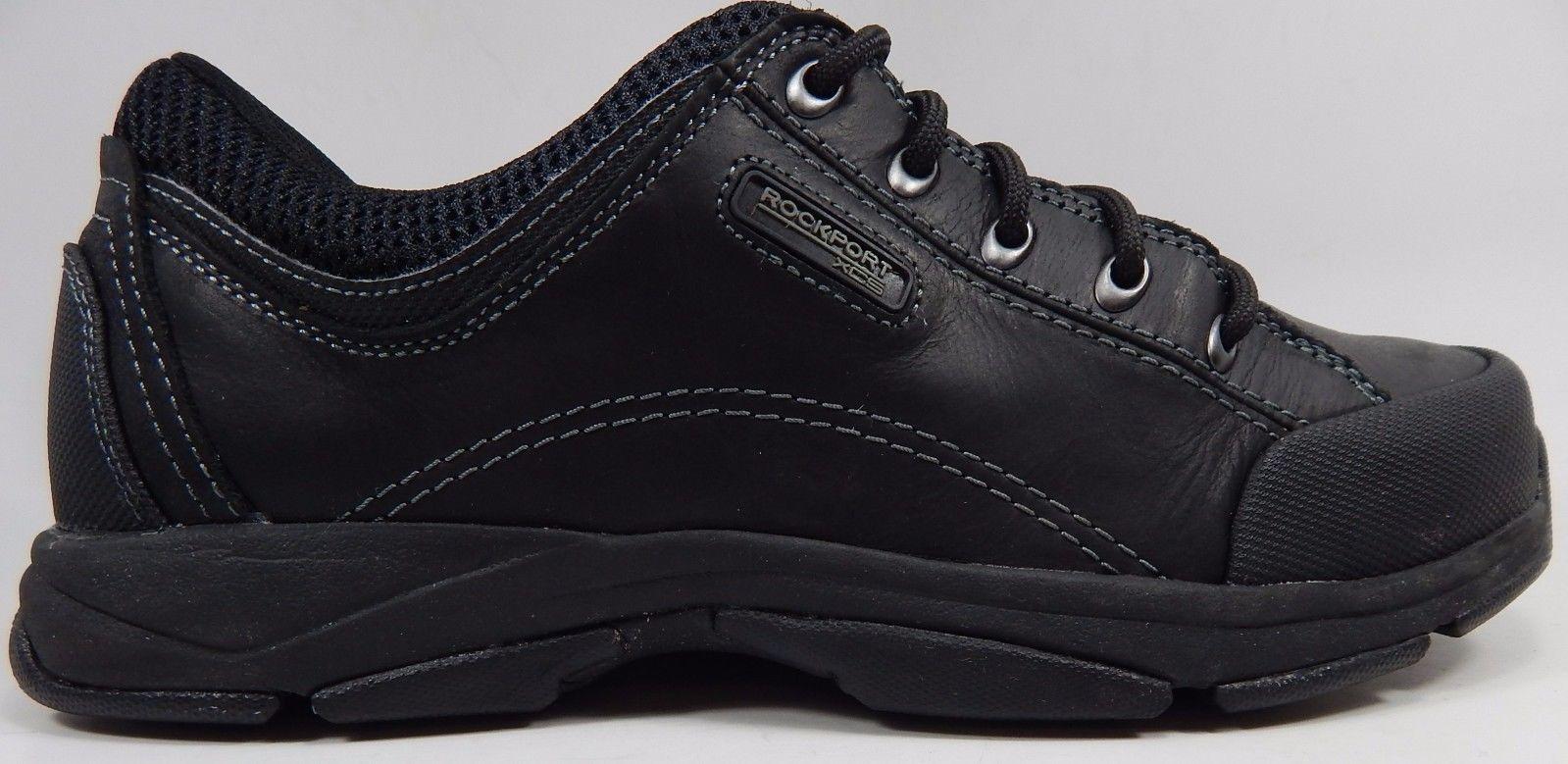 Rockport XCS Chranson Rugged Men's Lace Up Walking Sneakers Size US 8.5 M EU 42