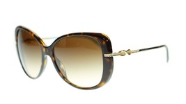 27041902b43 TIFFANY  amp  CO Butterfly Women  39 s Sunglasses TF4126B 81343B  Havana Brown