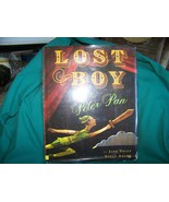 Lost Boy  The Story of the man that created Peter Pan - $5.00