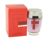 Hugo Energise by Hugo Boss Eau De Toilette Spray 2.5 oz (Men) - $35.73