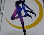 Sailor Moon Purple Art Print 8x10 - ₹879.70 INR