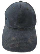 Blank Navy Blue Outdoor Cap Adjustable Adult Ball Cap Hat - $12.86