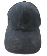 Blank Navy Blue Outdoor Cap Adjustable Adult Ball Cap Hat - $12.86