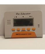 Edison EMT01 Chromatic Tuner - $15.00