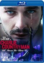 The Necessary Death Of Charlie Countryman [Blu-ray]