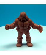 M.U.S.C.L.E. Mattel muscle men wrestling figure flesh #184 Geronimo B lo... - $9.85