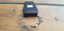 Paparazzi Bracelet (New) #471 All Hooped Up - $7.61