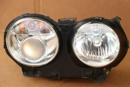 04-07 Jaguar XJ8 XJR VDP Headlight Lamp HID Xenon Set L&R POLISHED image 2