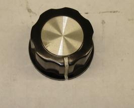 Round Type Knob - $2.00
