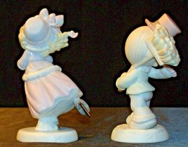 1995/2002 Precious Figurines Moments AA-191842 Vintage Collectible image 4