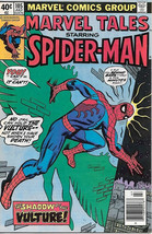 Marvel Tales Comic Book #105 Marvel Comics 1979 NEAR MINT - $6.66