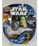 Star Wars Mighty Beanz 4 Pk with Jabba The Hutt # 9 in Display - Wal-Mar... - $3.50