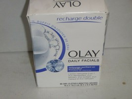 Olay Daily Facials Deeply Purifying Clean 5-in-1 Refills 66 Cloths  - $14.99