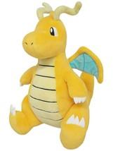 Sanei Boeki Pokemon ALL STAR COLLECTION Plush Doll Dragonite Kairyu S 8.... - $21.18
