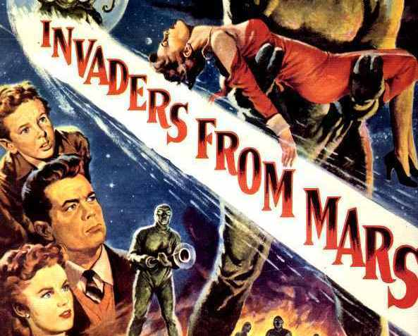 invaders from mars dvd - photo #41