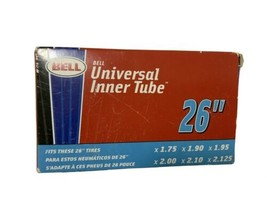 """Bell 26"""" Universal Bicycle Inner Tube 1.75-1.90 - $14.95"""