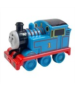 Thomas And Friends, Thomas the Train Pull Back & Go Racer 2009 Mattel - $8.81