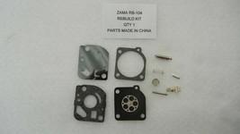 RB-104 Carburetor Repair Kit For Zama C1U-K68 C1U-K78 Echo PB2100 ES2100 DR149 - $8.25