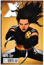 X-23 #4 VF/NM 2011 Marvel Comics 1st Print Liu Laura Kinney Wolverine X-... - $8.90