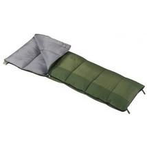 Wenzel Boy's Summer Camp Sleeping Bag - Green, 49661 - £20.73 GBP