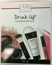 Laura Geller Drink Up 4 Piece Hydrating Essentials Collection - $29.75