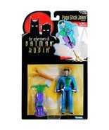 Adventures of Batman and Robin Pogo Stick Joker action figure - $8.99