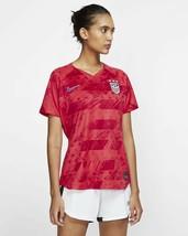 NIKE USA 2019 Stadium Away National Team Women's Jersey Sz L *NEW* AJ439... - $42.28