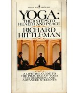 Yoga Philosophy and Meditation : An Interpretation by Richard Hittleman ... - $5.95