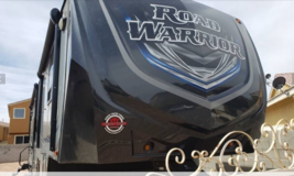 2016 HEARTLAND ROAD WARRIOR 427RW For Sale In LAS VEGAS NV 89118 image 1