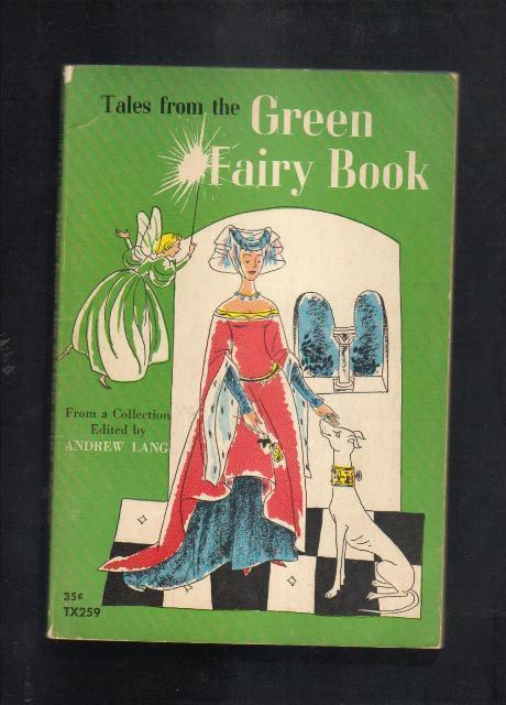Tales From The Green Fairy Book, Softcover, Third Printing 1962