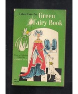 Tales From The Green Fairy Book, Softcover, Third Printing 1962 - $3.90