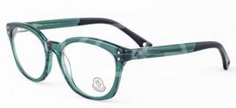 MONCLER MC024-V03 Green Eyeglasses MC 024-V03 - $146.51