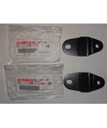 Muffler Exhaust Pipe Hangers Stays Mounts OEM Yamaha Banshee YFZ350 YFZ ... - $35.00