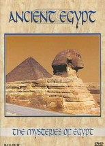 MYSTERIES OF EGYPT: ANCIENT EGYPT NEW DVD - $26.90