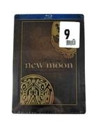 The Twilight Saga: New Moon (Blu-ray Disc,Steelbook,2010, Special Edition) - $13.54