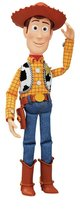 "Disney Toy Story WOODY 16"" Pull String Talking Sheriff Cowboy Action Fig... - $59.99"