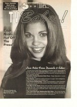Danielle Fishel teen magazine pinup clipping tv babes TS - $2.00