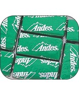 Andes Mint Chocolate Candy 5LB Bag - $26.58