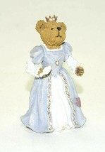 "Boyds Shoe Box Bear ""Cinderella"" 4.5"" Bear- #3240-  1E- Retired - $24.99"