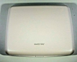 Mary Kay New Pink Color Palette Compact Mirror Discontinued - $18.69