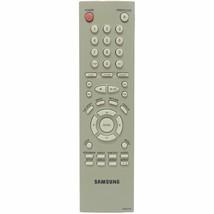 Samsung 00092M Factory Original DVD Player Remote DVDS221, DVDS320, DVDC601 - $14.99