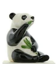 Hagen Renaker Miniature Panda Bear Ceramic Figurine image 1