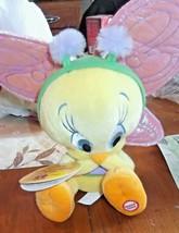 Hallmark Looney Tunes Happy Spwingtime Tweety Butterfly - $18.69