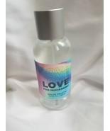 Tru Fragrance LOVE FOR HUMANKIND Eau de Parfum Spray 3.4floz 100mL Perfume - $40.58