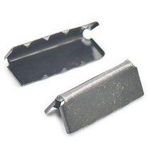 Fujiyuan 30 pcs Belt Buckle Cotton Clip Nickel For Webbing Tag Bag Handl... - $4.46
