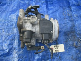 98-03 Pontiac Grand Prix GTP 3.8 throttle body assembly OEM supercharger... - $79.99